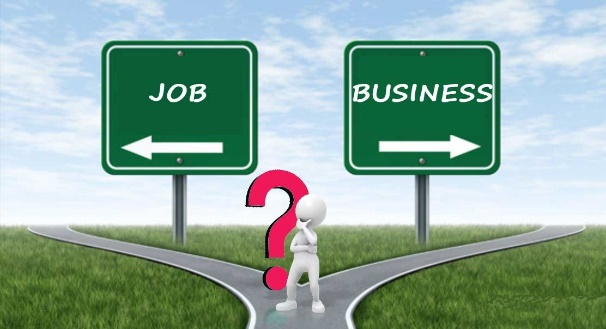 Why did I quit my lucrative job? – Are you thinking as well?